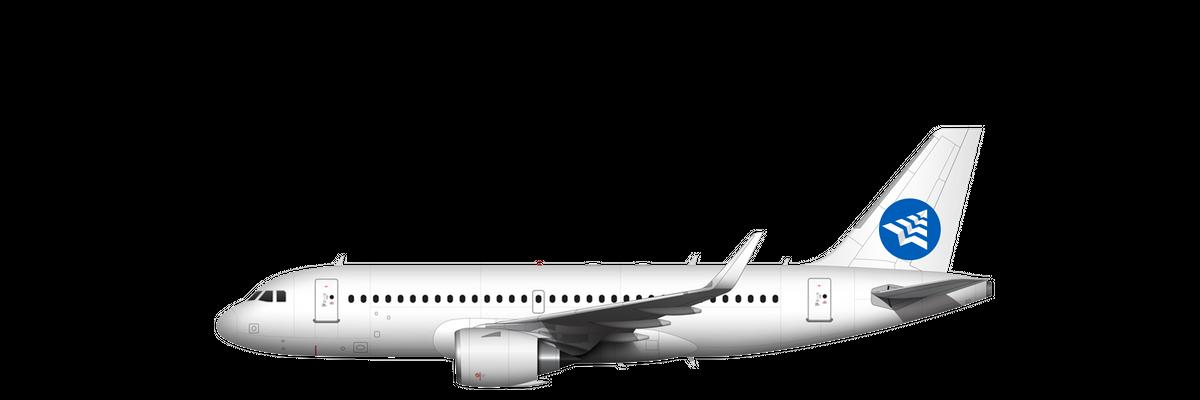 Airbus ACJ 319