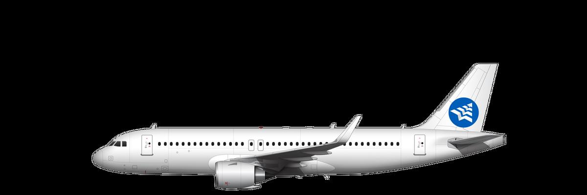 Airbus ACJ 320