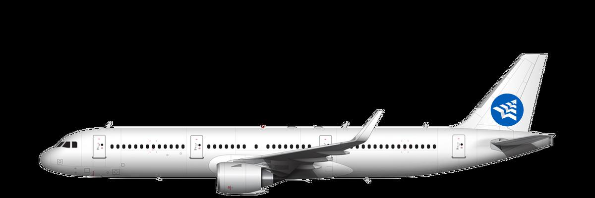 Airbus ACJ 321