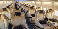 Boeing BBJ 757-200 (thumbnail 2)