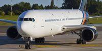Boeing BBJ 767-200ER (thumbnail 1)
