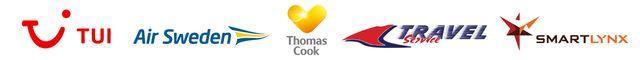ACMI client logos
